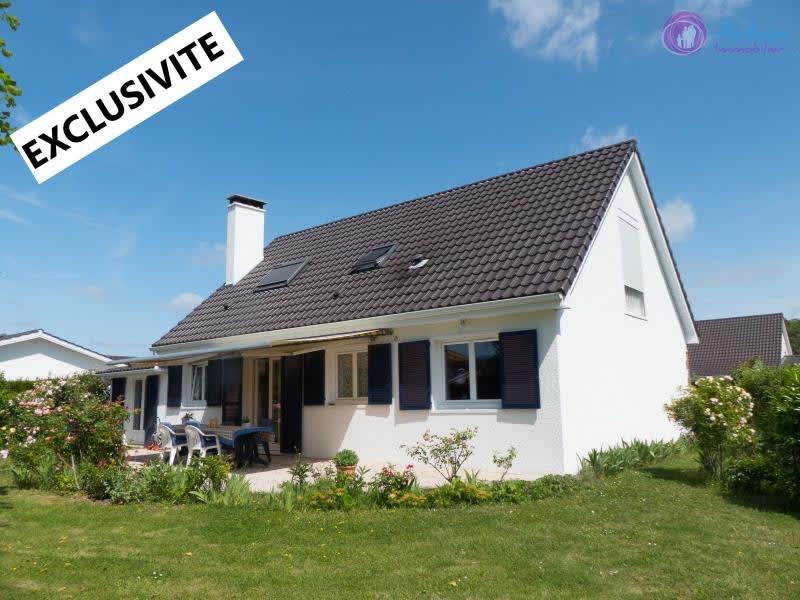 Sale house / villa Lesigny 500000€ - Picture 2