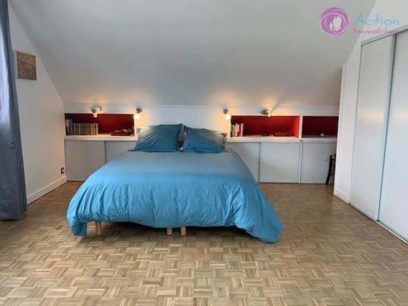 Sale house / villa Lesigny 500000€ - Picture 4
