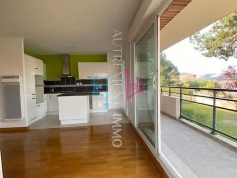 Rental apartment Arras 763€ CC - Picture 4