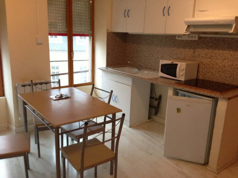 Location appartement Nevers 380€ CC - Photo 4