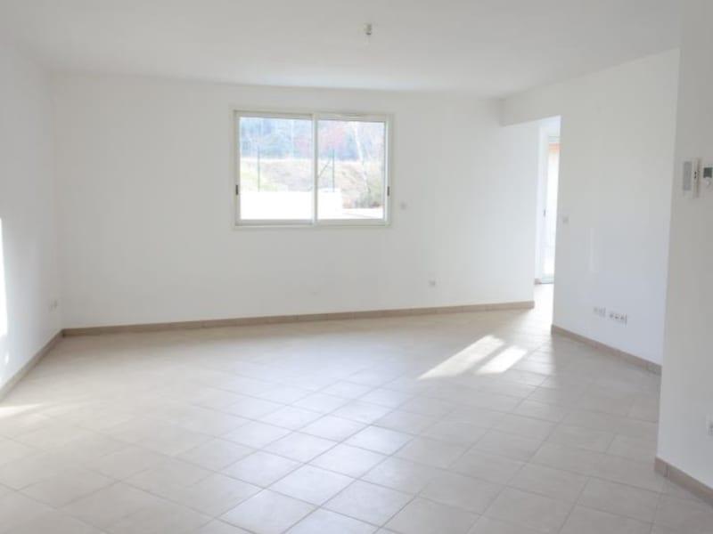 Rental apartment St nazaire en royans 750€ CC - Picture 3
