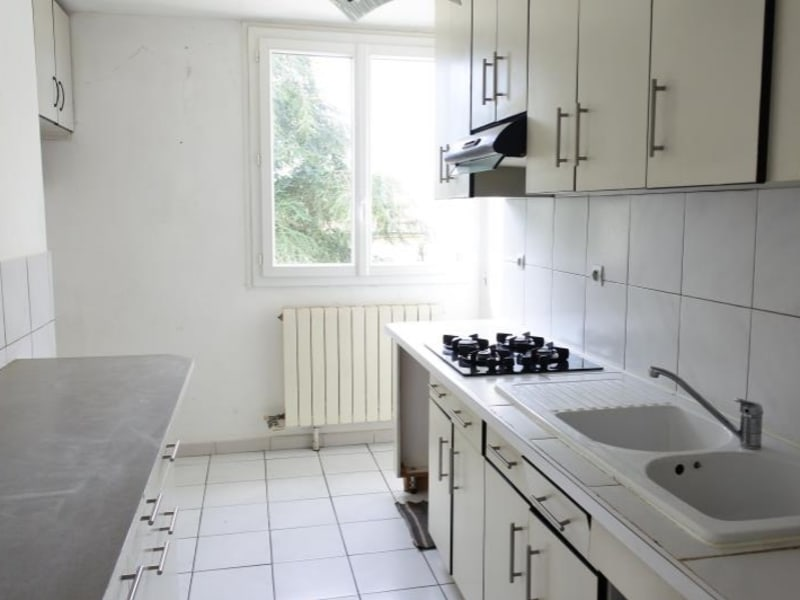 Sale apartment Romans sur isere 114 000€ - Picture 4