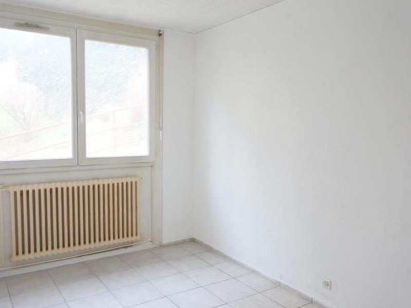 Sale apartment Romans sur isere 72000€ - Picture 4