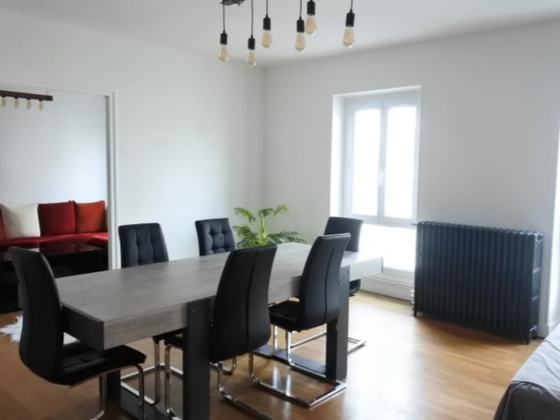Vente appartement Romans sur isere 139 500€ - Photo 1