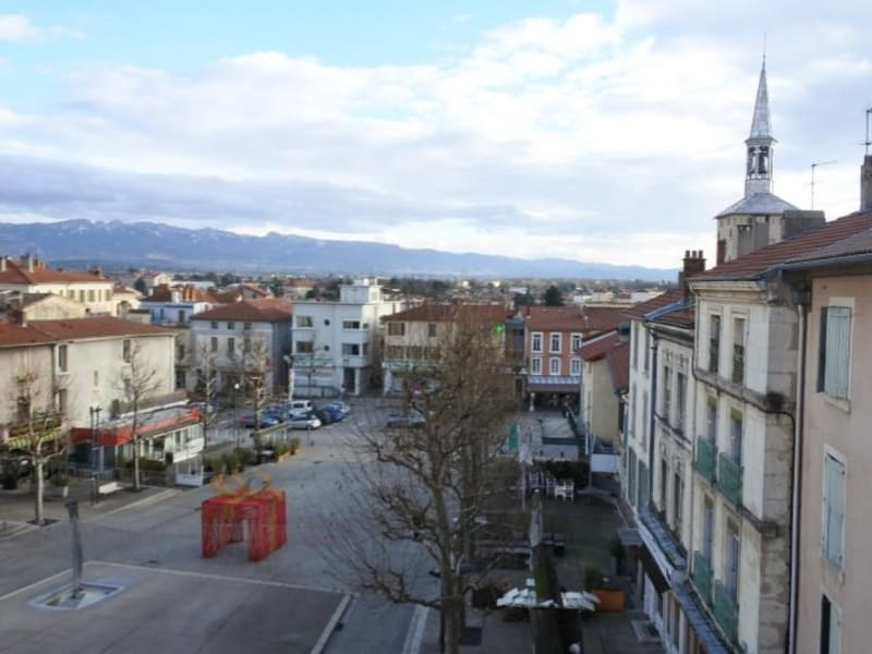 Vente appartement Romans sur isere 139 500€ - Photo 8