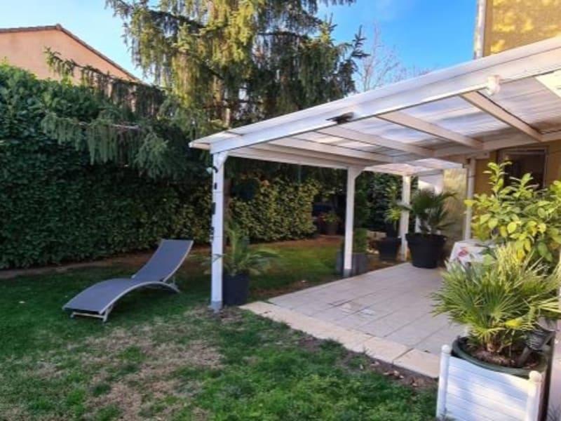 Vente maison / villa Romans sur isere 210000€ - Photo 2