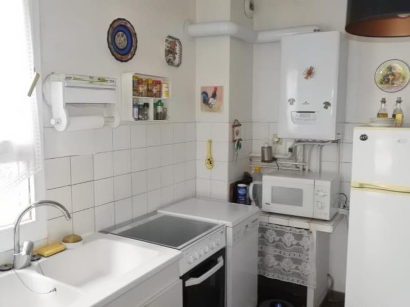 Vente maison / villa Romans sur isere 210000€ - Photo 5