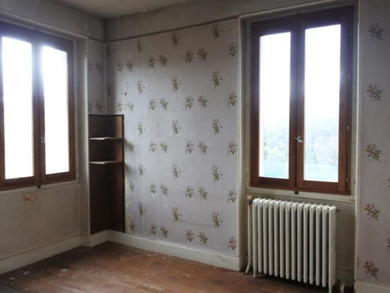 Sale house / villa Bourg de peage 139 500€ - Picture 4