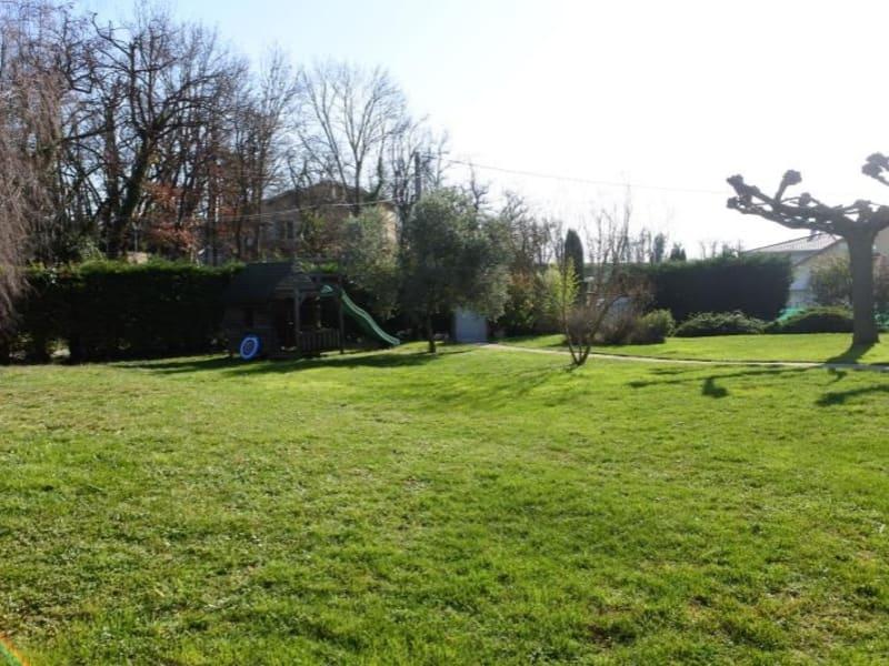Vente maison / villa Bourg de peage 355000€ - Photo 2