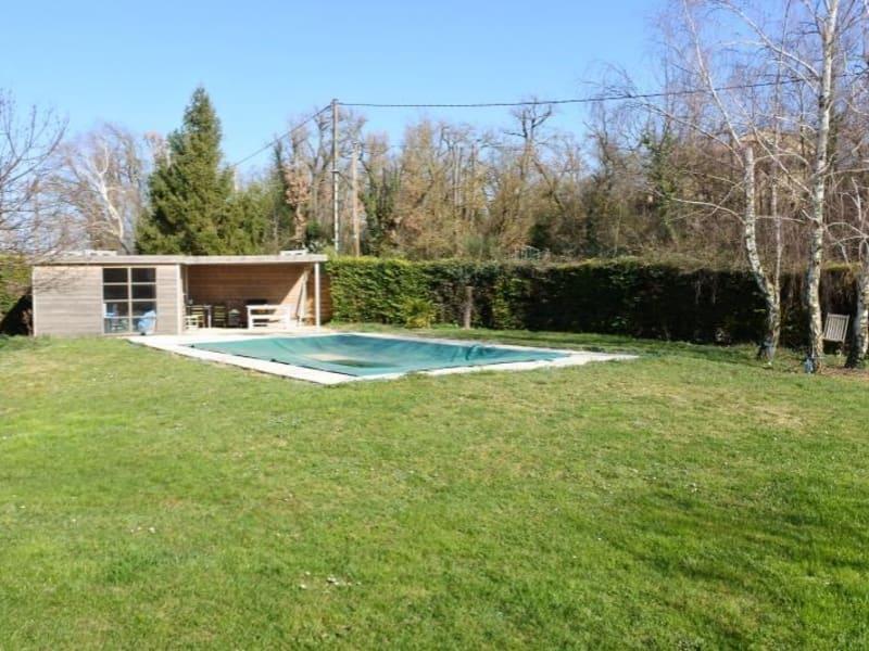 Vente maison / villa Bourg de peage 355000€ - Photo 3