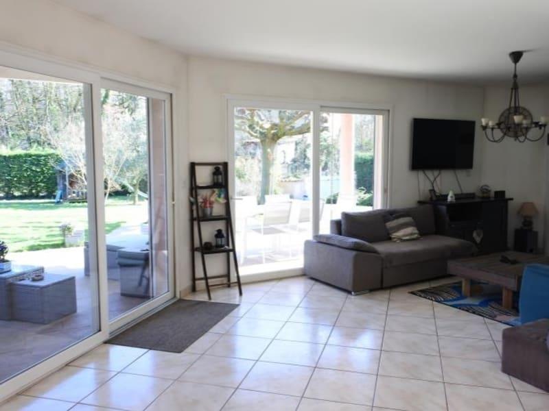 Vente maison / villa Bourg de peage 355000€ - Photo 4