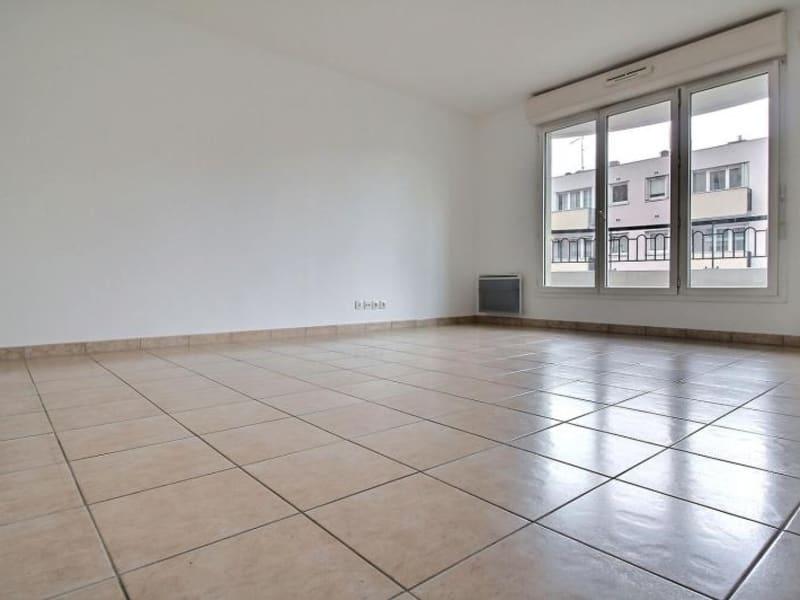 Rental apartment Issy les moulineaux 1421€ CC - Picture 2