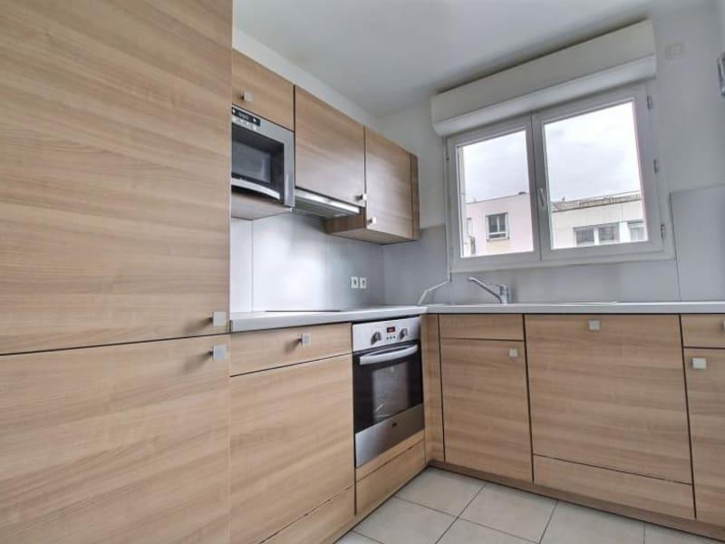 Rental apartment Issy les moulineaux 1421€ CC - Picture 4