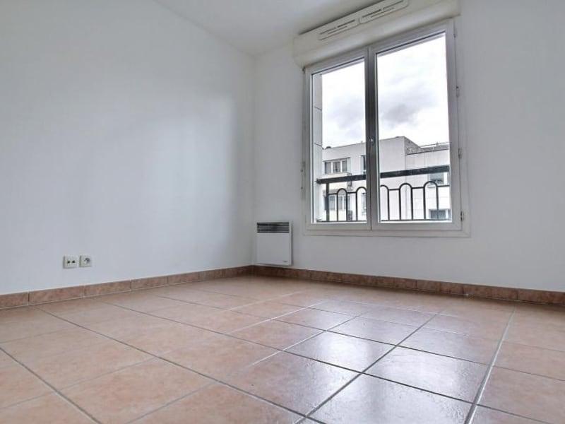 Rental apartment Issy les moulineaux 1421€ CC - Picture 6