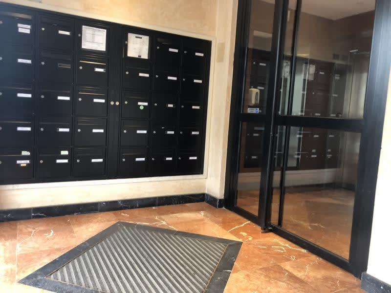 Rental apartment Issy les moulineaux 1421€ CC - Picture 8