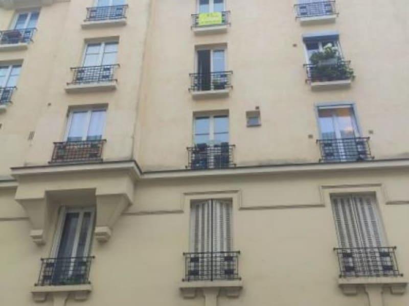 Location appartement Paris 19ème 480€ CC - Photo 7