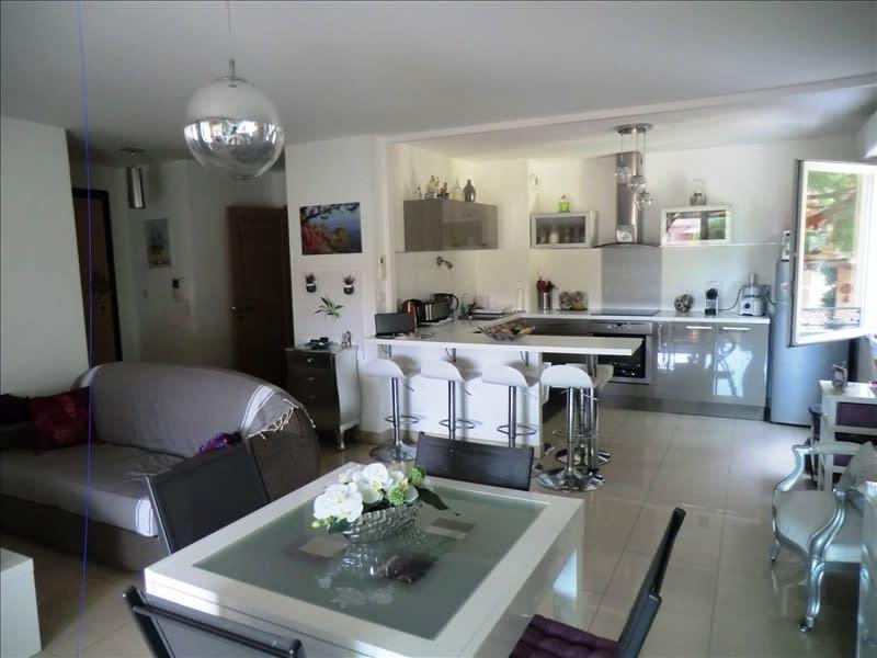 Vente appartement Saint raphael 349000€ - Photo 3