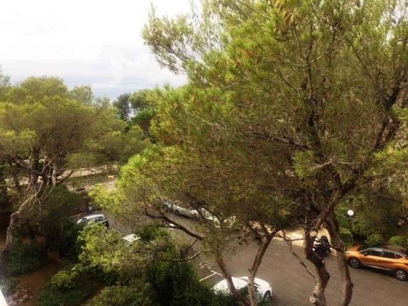 Vente appartement St raphael 138 000€ - Photo 4