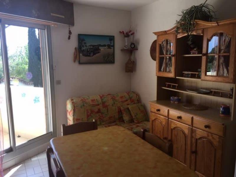 Vente appartement St raphael 113000€ - Photo 2