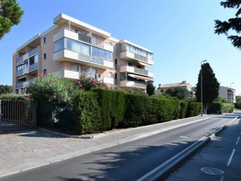 Vente appartement Frejus 99 000€ - Photo 1