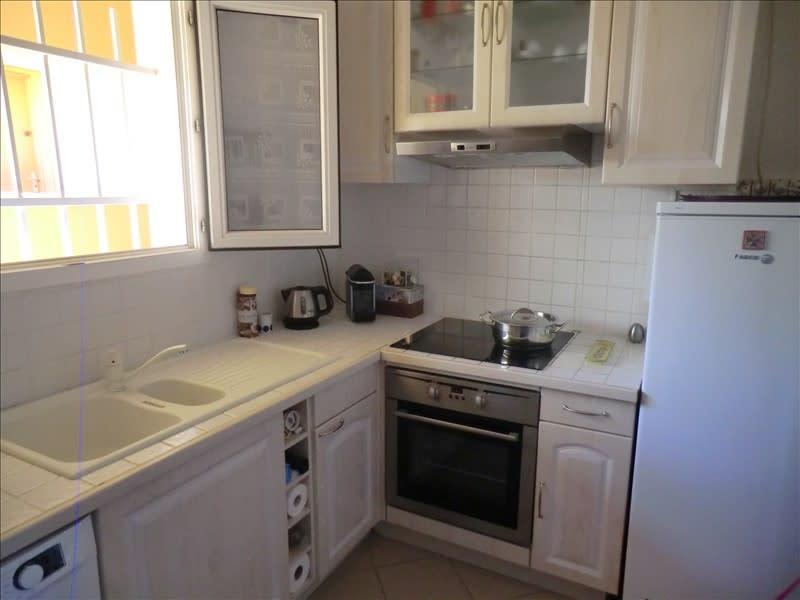 Vente appartement St raphael 210000€ - Photo 4