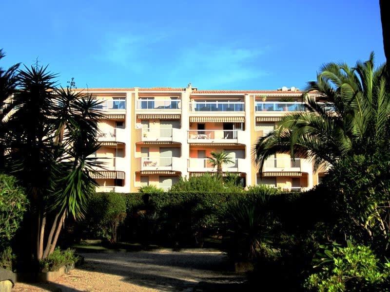 Sale apartment St raphael 255000€ - Picture 1