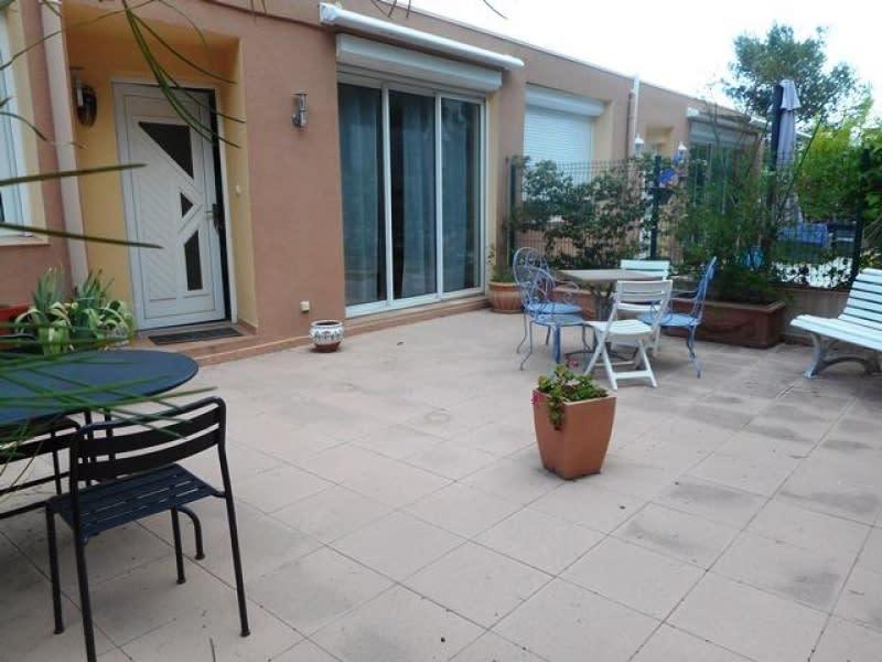 Sale apartment St raphael 328000€ - Picture 1