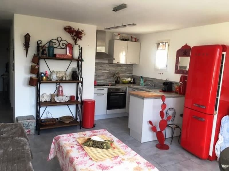 Vente appartement St raphael 205 000€ - Photo 5