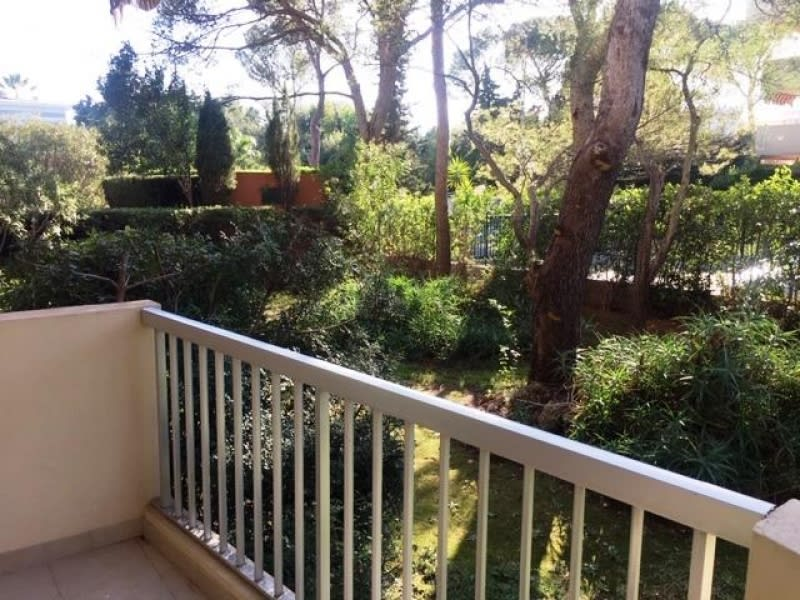 Sale apartment St raphael 99 000€ - Picture 1