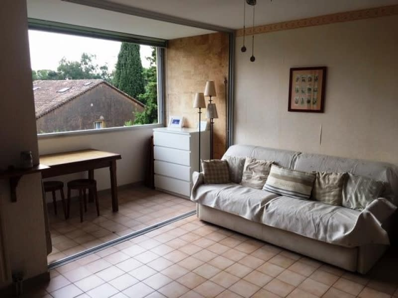 Sale apartment St raphael 138 000€ - Picture 1