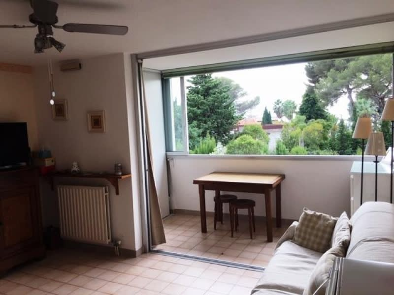 Sale apartment St raphael 138 000€ - Picture 4