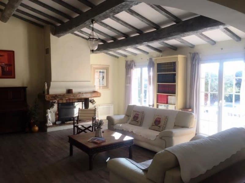 Sale house / villa Frejus 990000€ - Picture 1