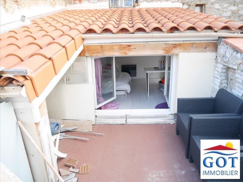 Sale house / villa Torreilles 187000€ - Picture 2