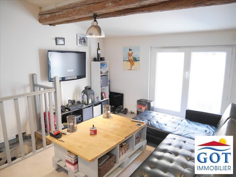 Sale house / villa Torreilles 187000€ - Picture 4