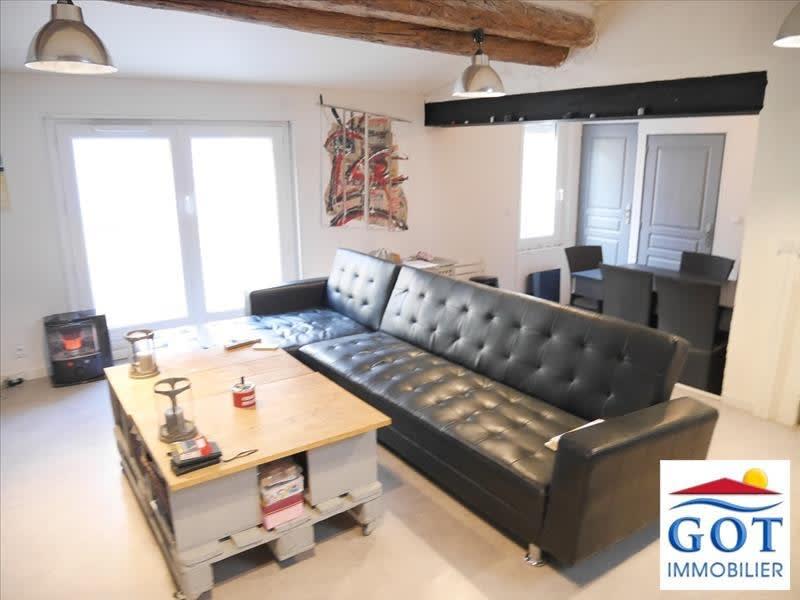 Sale house / villa Torreilles 187000€ - Picture 5