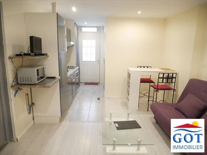 Sale house / villa Torreilles 187000€ - Picture 6