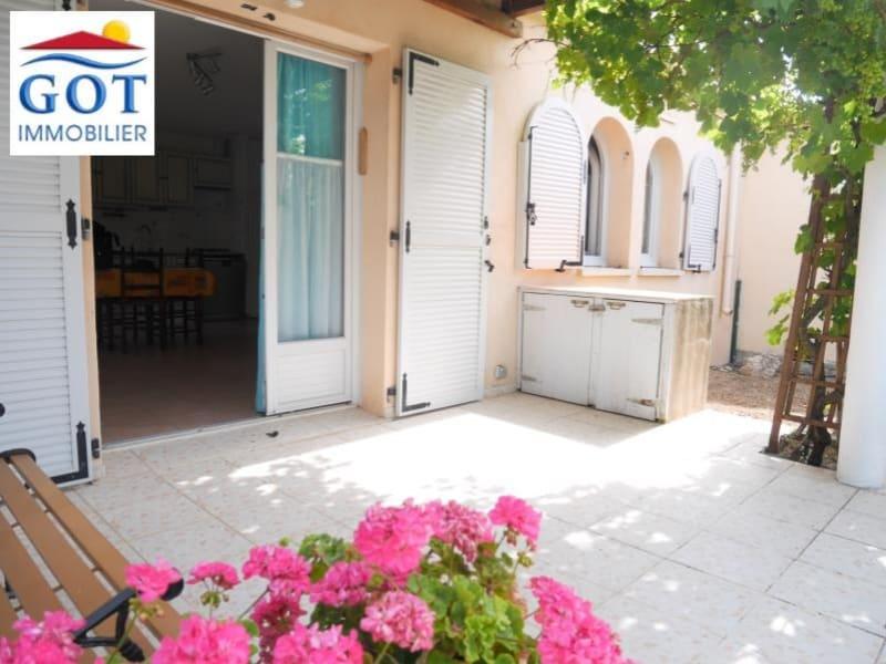 Sale house / villa Leucate 141500€ - Picture 1
