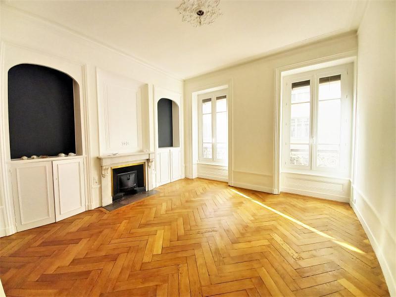 Location appartement Lyon 6ème 1562€ CC - Photo 1