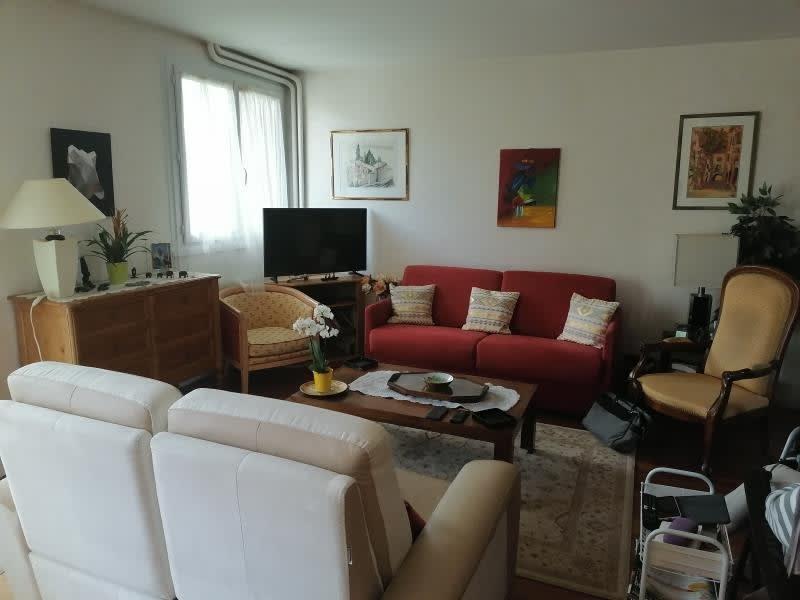 Vente appartement Villefranche sur saone 135000€ - Photo 2