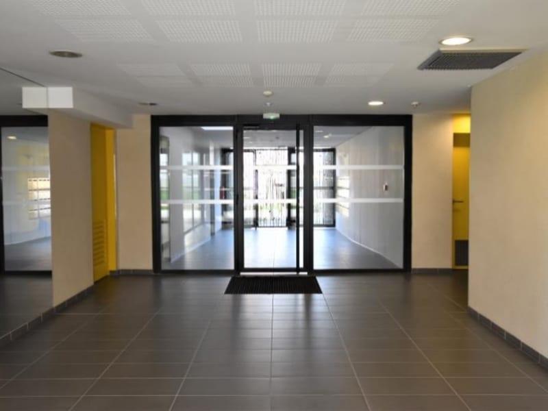 Sale apartment Grenoble 134000€ - Picture 1