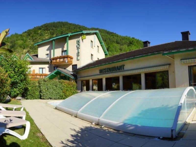 Commercial property sale shop La mure 1295000€ - Picture 7