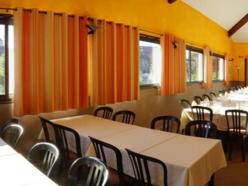 Commercial property sale shop La mure 1295000€ - Picture 8