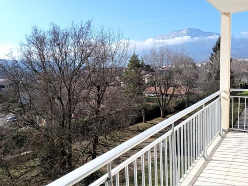 Vente appartement St martin d heres 168000€ - Photo 1