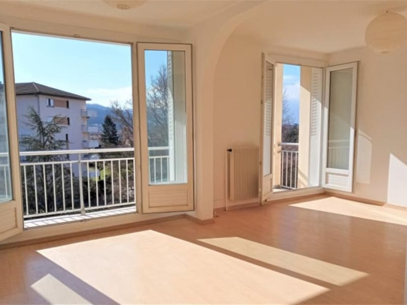 Vente appartement St martin d heres 168000€ - Photo 2