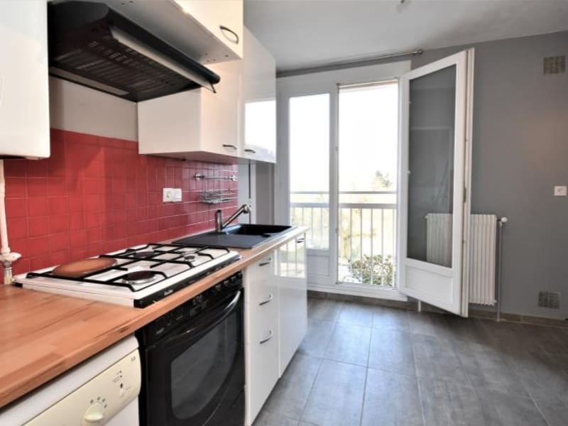 Vente appartement St martin d heres 168000€ - Photo 3