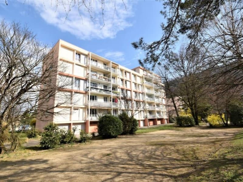 Vente appartement St martin d heres 168000€ - Photo 9