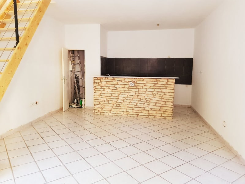 Vente maison / villa Lafare 74 000€ - Photo 1