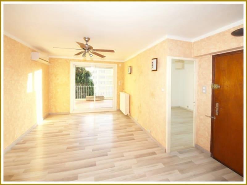 Deluxe sale apartment Toulon 122000€ - Picture 3