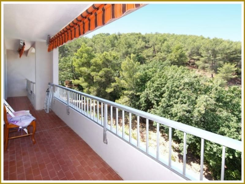 Sale apartment Hyeres 169000€ - Picture 4