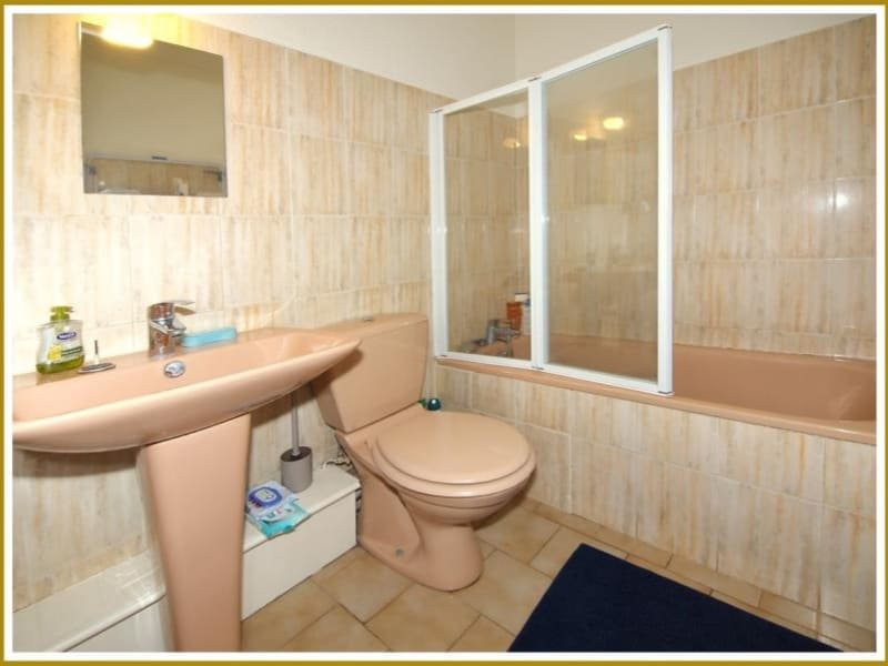 Vente appartement Toulon 85000€ - Photo 5